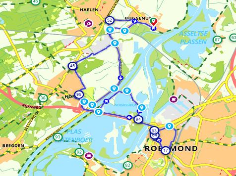 Rondje Roermond