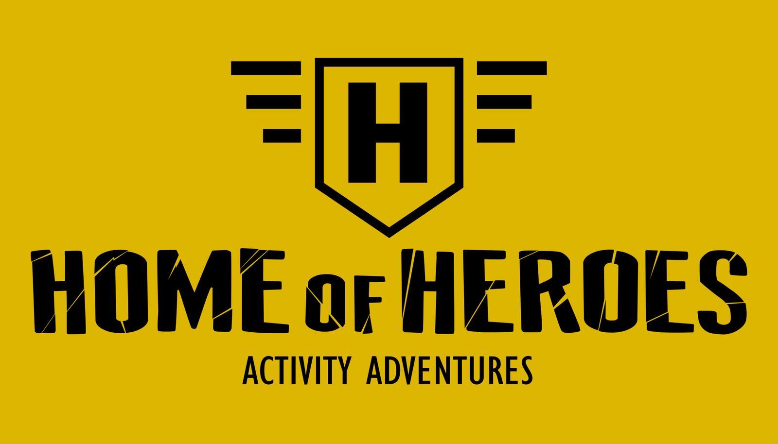 Home of Heroes